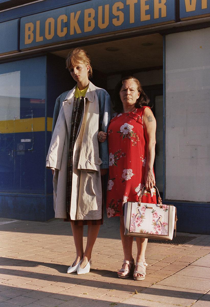 Shopping Precinct